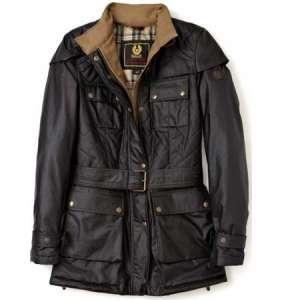 Limpieza, y encerado de chaqueta acolchada tipo Barbour, Belstaff, ...